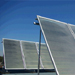 Hochwirksame Sonnenkollektoren